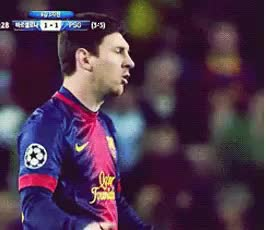 Watch and share MESSI Dando Clases De Seny GIFs on Gfycat
