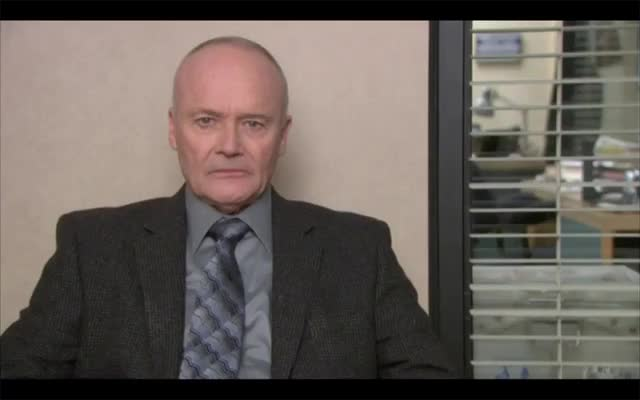 Watch and share Creed Bratton GIFs and Celebs GIFs on Gfycat