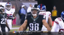 Barwin Eagles GIFs