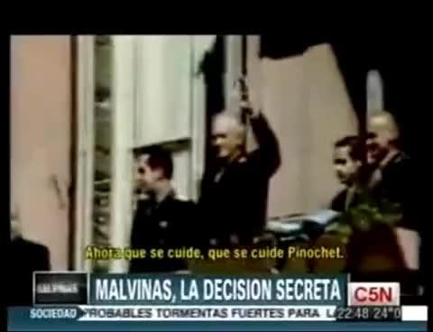 Watch and share Tero, Tero Hoy Le Toca A Los Ingleses Y Mañana A Los Chilenos... GIFs on Gfycat