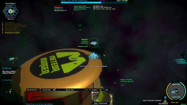 Watch and share Starfighter Infinity 2020-05-10 21-06-46 Trim (2) GIFs on Gfycat