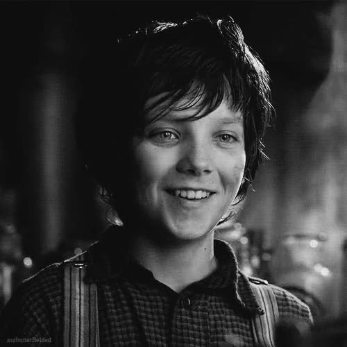 Watch and share Asa Butterfield GIFs on Gfycat