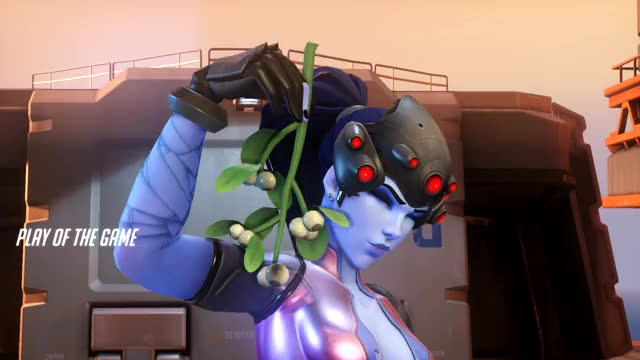 Watch Beautiful GIF by @_airu_ on Gfycat. Discover more Overwatch GIFs on Gfycat