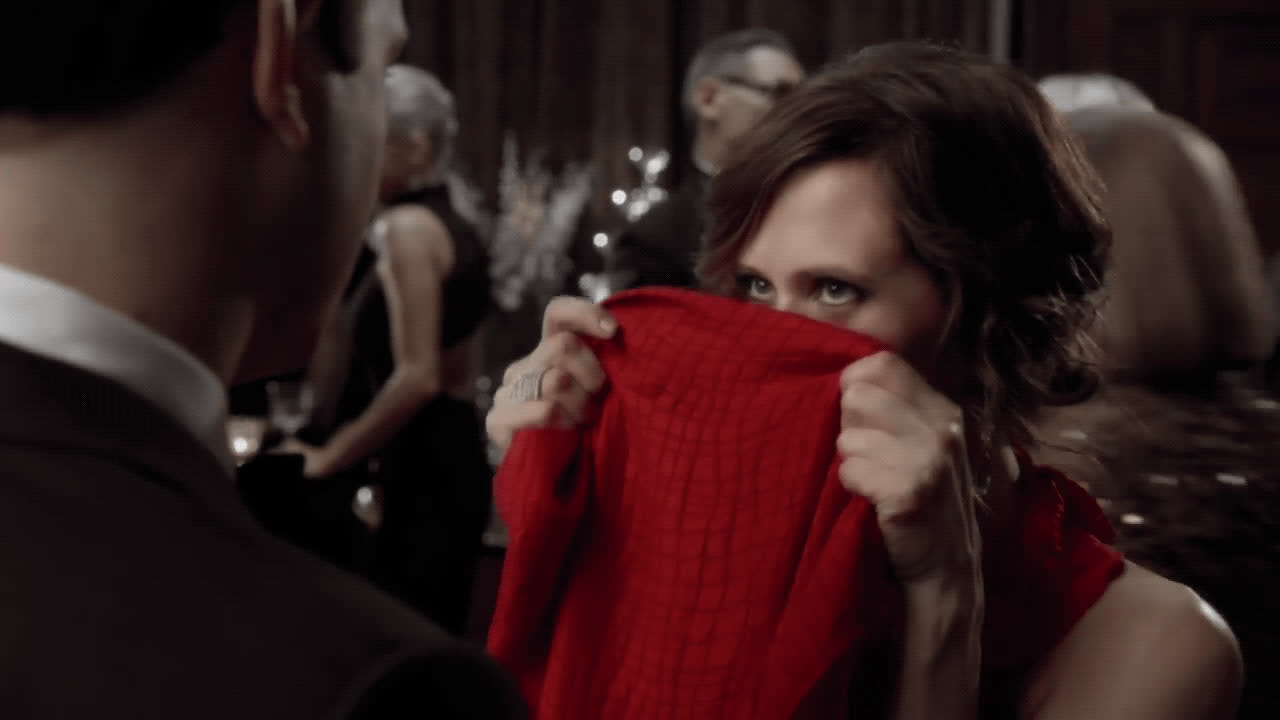 crazy, extra, kristen wiig, red flag, snl, the most, weird, Kristen Wiig Red Flag GIFs