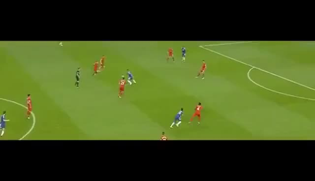 Watch Hazard Liverpool GIF on Gfycat. Discover more related GIFs on Gfycat