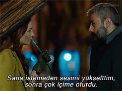 Watch and share Poyraz Karayel GIFs and Emel Çölgeçen GIFs on Gfycat