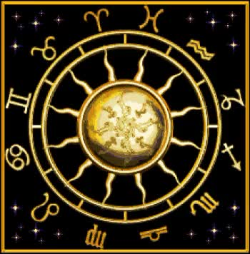 Watch and share Astrology GIFs on Gfycat