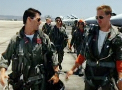 High Five Top Gun GIFs