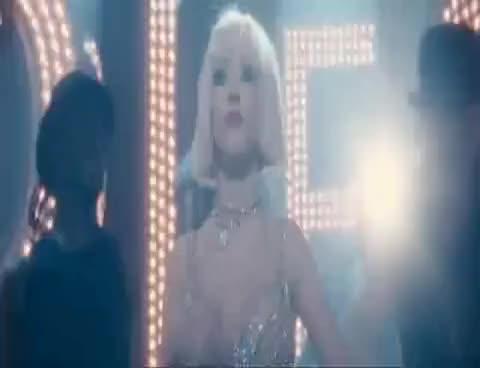 Watch Christina GIF on Gfycat. Discover more Burlesque, Christina Aguilera, Show Me How You Burlesque GIFs on Gfycat