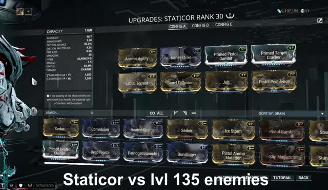 Watch Staticor lvl 135 GIF by Nate Eggers (@dredcalibur) on Gfycat. Discover more related GIFs on Gfycat