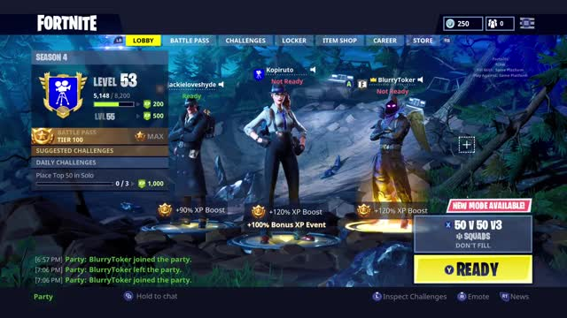 Watch Squat bros GIF by Xbox DVR (@xboxdvr) on Gfycat. Discover more FortniteBattleRoyale, Kopiruto, xbox, xbox dvr, xbox one GIFs on Gfycat