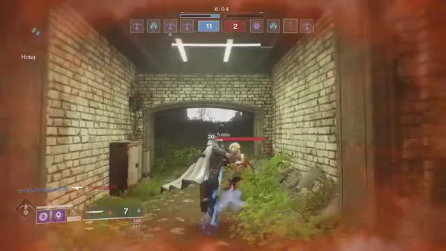 Watch and share Livebloke GIFs and Destiny2 GIFs by Gamer DVR on Gfycat