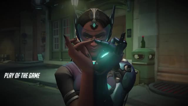 Watch and share Lazysamurai GIFs and Overwatch GIFs by LazySamurai#2929 eu on Gfycat
