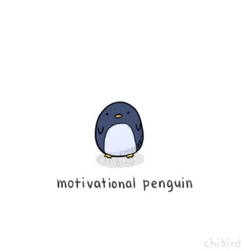 Watch and share Penguin Love GIFs on Gfycat