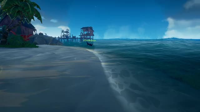 Watch and share Sea Of Thieves 2018.11.01 - 19.54.30.01 GIFs on Gfycat