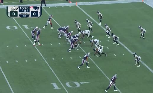 Watch and share Brady 1st TD GIFs by Andrew Callahan on Gfycat