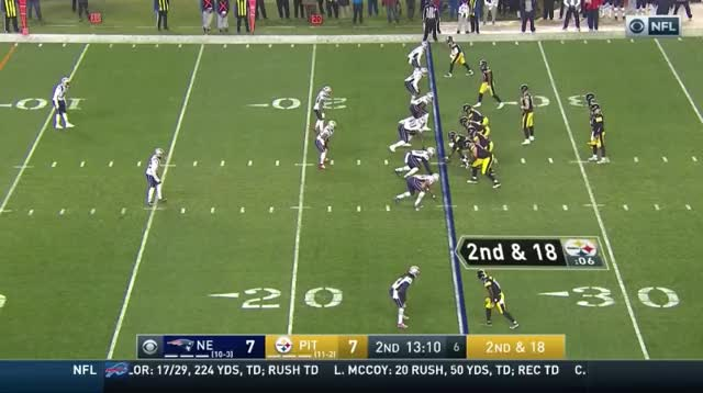 Watch and share 8 Brown Rowe Injury Play.mov GIFs on Gfycat