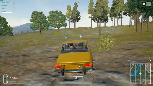 Watch and share Vlc-record-2017-05-07-22h22m13s-PLAYERUNKNOWN GIFs by jpagee on Gfycat