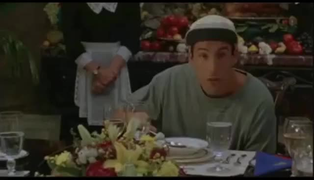 Watch and share Billy Madison GIFs and Shut Up GIFs on Gfycat