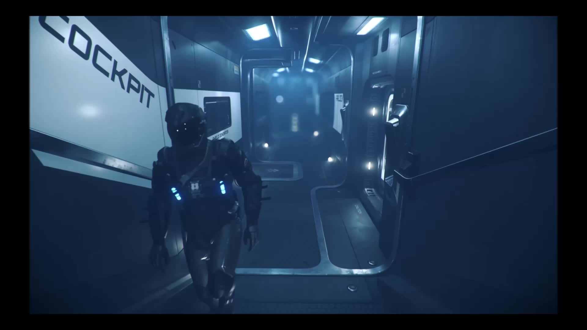 starcitizen, They are trying to get in. Everyone take position! GIFs