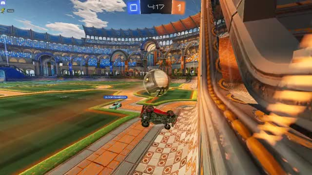 Watch and share Rocket League GIFs by appig11 on Gfycat