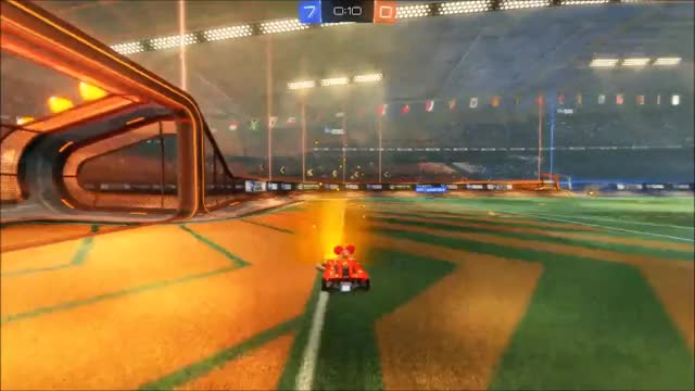 Watch Beautiful luck GIF on Gfycat. Discover more Legend, Rocket league, rocketleague GIFs on Gfycat