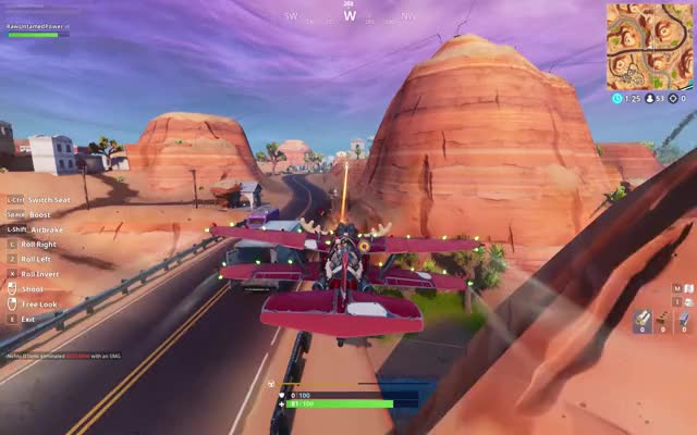 Watch and share Fortnite 2018-12-28 13 28 03 GIFs on Gfycat