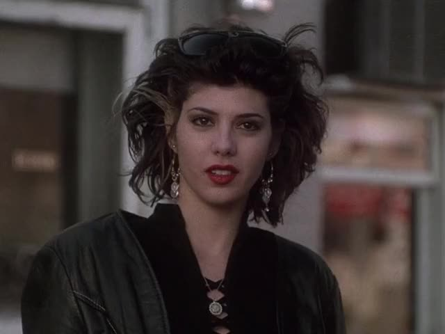 Watch and share Marisa Tomei GIFs and Annoyed GIFs by MikeyMo on Gfycat