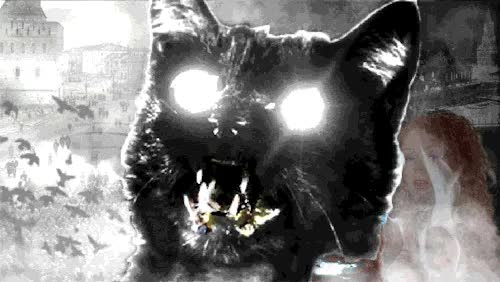 Watch and share Behemoth GIFs and Bulgakov GIFs by Heavenly Garden on Gfycat