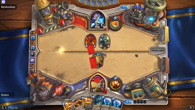 Watch and share Hearthstone GIFs by floofys on Gfycat