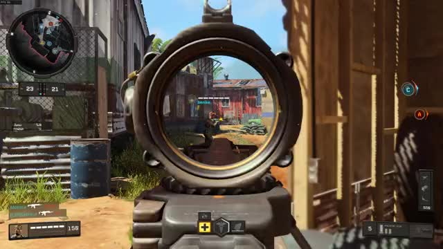 Watch in the zone GIF by karaffan on Gfycat. Discover more black ops 4 GIFs on Gfycat