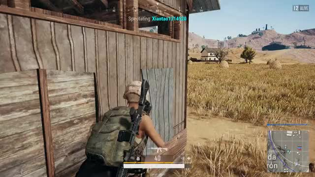 Watch and share Vlc-record-2018-02-02-16h02m05s-PLAYERUNKNOWN GIFs on Gfycat