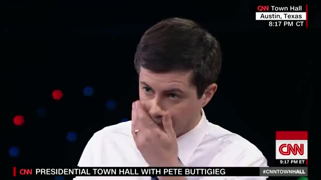 Watch and share Pete Buttigieg GIFs by The Livery of GIFs on Gfycat