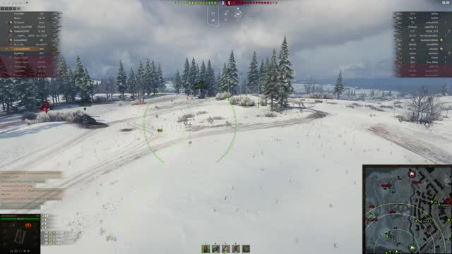 Watch and share WoT Client 2020-03-28 17-57-43 GIFs by crayzeedude on Gfycat