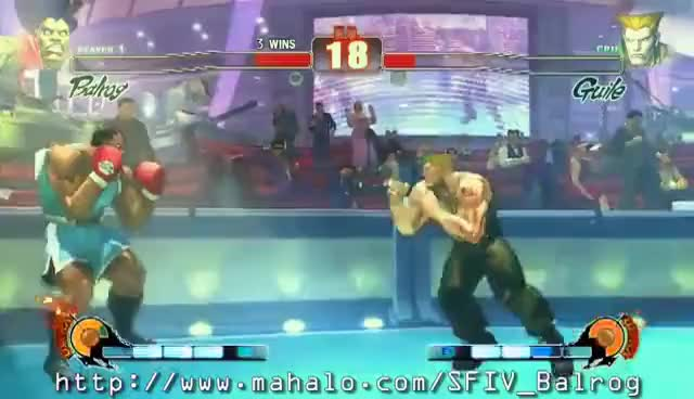 Watch balrog GIF on Gfycat. Discover more balrog, sf4, sfiv, street fighter iv, ultra combo, video games, videos, xbox 360 GIFs on Gfycat