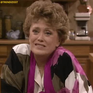 Watch and share Blanche Devereaux GIFs and Rue Mcclanahan GIFs by Trendizisst on Gfycat