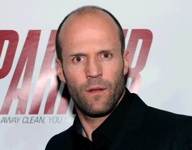 Watch Bald Celebrities with Hair GIF on Gfycat. Discover more jason statham GIFs on Gfycat