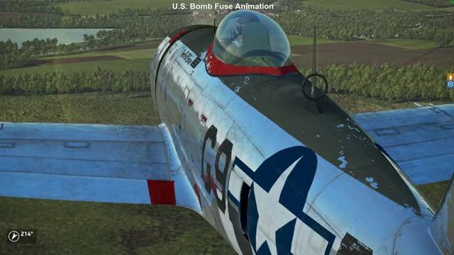 Watch and share IL-2 Sturmovik  Battle Of Stalingrad 2019.05.18 - 18.08.31.03 GIFs by Psyrion on Gfycat