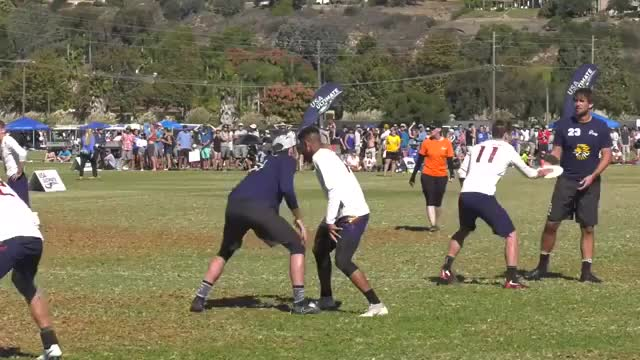 Watch and share End Zone Iso Defense GIFs by JoeMama Ultimate on Gfycat