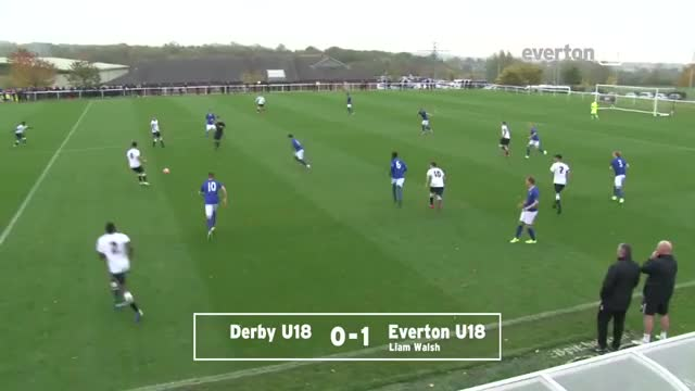 Watch and share Everton GIFs and Soccer GIFs by rosie on Gfycat
