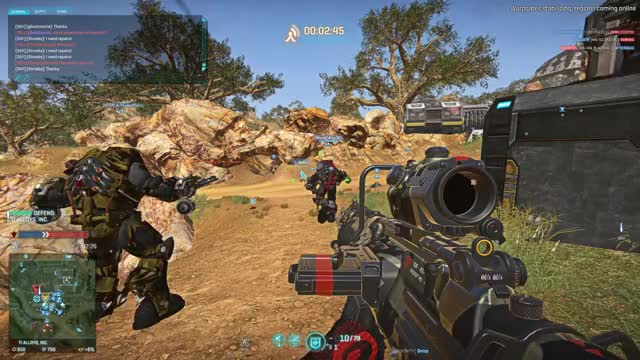 Watch Planetside 2 2019.01.05 - 15.23.41.01 GIF on Gfycat. Discover more related GIFs on Gfycat