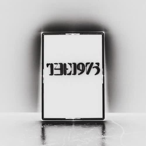 Watch and share Black And White Gif GIFs and The 1975 Lockscreen GIFs on Gfycat