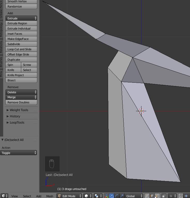 modeling GIFs