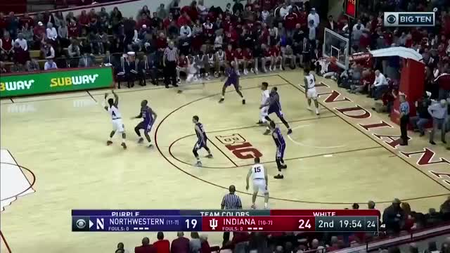 Watch and share Justin Smith GIFs and Basketball GIFs by bladner on Gfycat