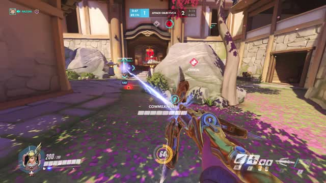 Watch and share Overwatch 2021-03-30 15-34-04 GIFs by mormagill on Gfycat