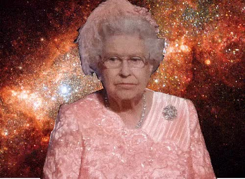 Watch and share Queen Of England GIFs on Gfycat