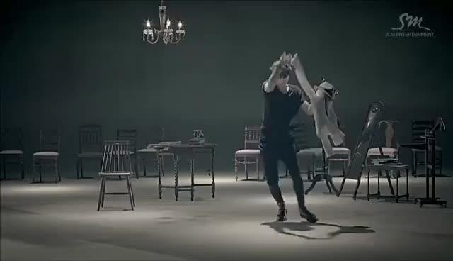 Watch Kai GIF on Gfycat. Discover more dance, jongin, kai, kim jongin, what is love GIFs on Gfycat