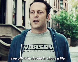 vince vaughn, Delivery Man GIFs
