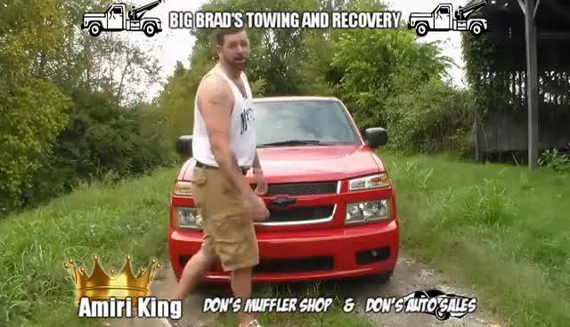 Chevy Colorado Parody Amiri King Gif Find Make Share Gfycat Gifs