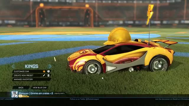 Watch Lime Pulsars and Sky Blue Discotheques GIF on Gfycat. Discover more pulsars, rl, rocketleagueexchange GIFs on Gfycat